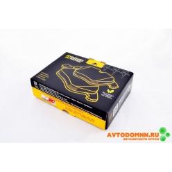 Колодки тормозные ОКА-1111 Элит б/асб с противошумной мастикой 1111-3501080-05 (ТИИР-295...