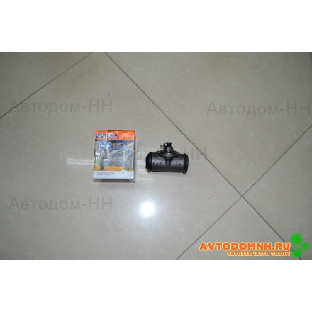 Цилиндр тормозной передний с АБС ГАЗ-3307, ГАЗ-3309 3309-3501340-01 ОАО ГАЗ