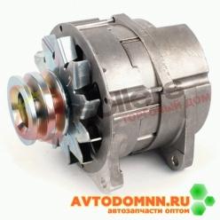 Генератор 65А двигатель ЗМЗ-402, 4021, для авт. Волга 19.3771010 ЗМЗ