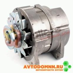 Генератор 65А двигатель ЗМЗ-4025, 4026, для авт. ГАЗ-2705, 3302, 2752, 3221 и их модифик...
