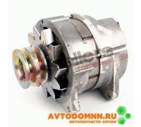Генератор 65А двигатель ЗМЗ-402, 4021, для авт. Волга 192.3771010 ЗМЗ