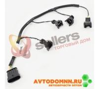 Жгут проводов форсунок двигатель ЗМЗ-4091, для авт. УАЗ 220695-3724122-51 ЗМЗ