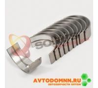 Комплект коренных вкладышей (1.00) 24-1000102-251 ЗМЗ