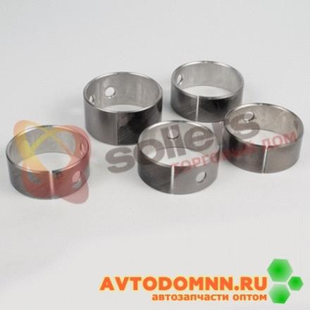 Комплект полуобработанных втулок р/вала двигатель ЗМЗ-402.10, УМЗ-417, 420, 421 24-1000103-01 ЗМЗ