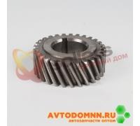 Шестерня коленчатого вала двигатель ЗМЗ-402.10, УМЗ-417, 420, 421 24-1005031 ЗМЗ