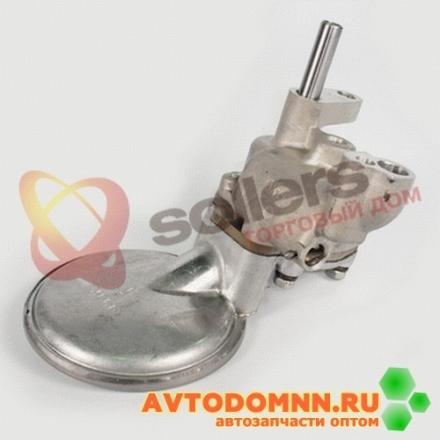 Насос масляный с маслоприемником 24-1011009-02 ЗМЗ