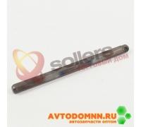 Валик привода масляного насоса 24-1011220-11 ЗМЗ