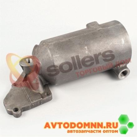Корпус фильтра очистки масла 24-1017020-11 ЗМЗ