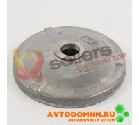 Крышка масляного фильтра 24-1017025-22 ЗМЗ
