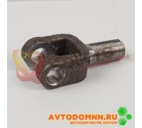Вилка опорная оттяжного рычага 24-1601108-10 ЗМЗ