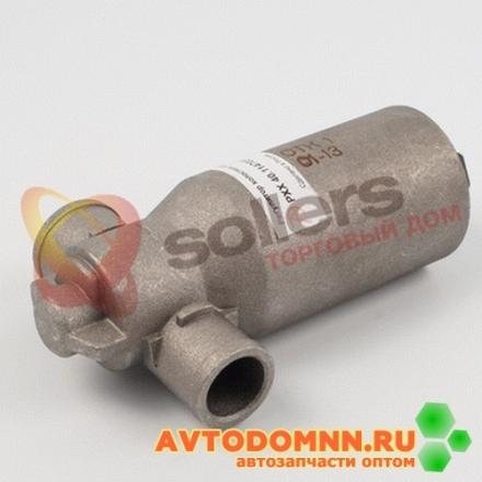 Регулятор холостого хода двигатель ЗМЗ-406, ГАЗ-3110, 3302, аналог 40.1147051 3163-00-1147051-300 ЗМЗ