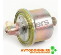 Датчик указателя давления масла двигатель ЗМЗ-514.10, для авт. УАЗ 3902.3829010 ЗМЗ