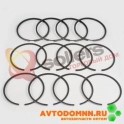 Кольца поршневые моторокомплект (93,0 mm) 402.1000100-353 ЗМЗ