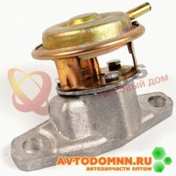Клапан рециркуляции отраб. газов двигатель ЗМЗ-406 карб.,402,V8 402.1213010 ЗМЗ