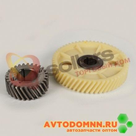 Шестерни распределительные на двигатель к-т (2 шт.) 4021.1000106 ЗМЗ