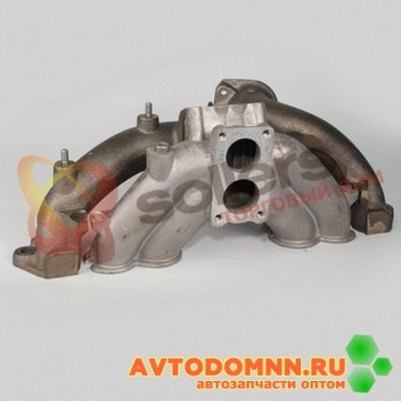 Газопровод двигатель ЗМЗ-402, 4021, 4025, 4026 4021.1008012 ЗМЗ