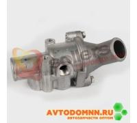 Термостат с корпусом двигатель ЗМЗ-4021 авт. УАЗ, 4104 4021.1306008-21 ЗМЗ