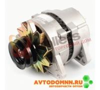 Генератор двигатель ЗМЗ-4021, для авт. ГАЗ-3110, 3102 и их модификации, 65А 4021.3701000-251 ЗМЗ