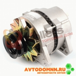 Генератор двигатель ЗМЗ-4021, для авт. ГАЗ-3110, 3102 и их модификации, 65А 4021.3701000...