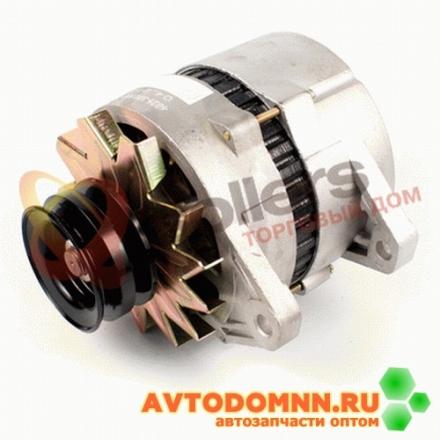 Генератор двигатель ЗМЗ-4021, для авт. УАЗ, 65А 4021.3701000-271 ЗМЗ