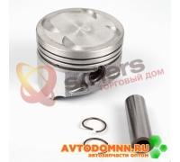 Поршень с пальцем и стопорными кольцами к-т двигатель ЗМЗ-40522 95,5 mm 405.1004014-01 ЗМЗ