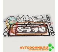 Прокладки для капитального ремонта двигателя двигатель ЗМЗ-4052, 40522, 409, 4091 405.3906022 ЗМЗ