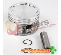 Поршень, палец, стопорные кольца двигатель ЗМЗ-40524, 40525 EURO-III, группа А 95,5 mm 40524.1004014-10-01 ЗМЗ