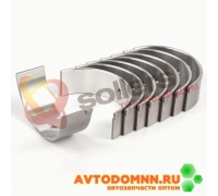 Комплект шатунных вкладышей (СТ) 406-1000104-200 ЗМЗ