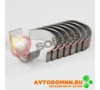 Комплект шатунных вкладышей (0,50) 406.1000104-21 ЗМЗ