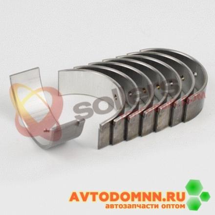 Комплект шатунных вкладышей (0,75) 406.1000104-22 ЗМЗ