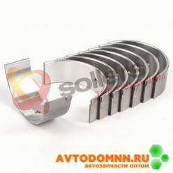 Комплект шатунных вкладышей (0.75) 406-1000104-222 ЗМЗ
