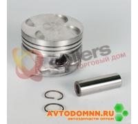 Поршень с пальцем и стопорными кольцами к-т двигатель ЗМЗ-406 93,0 mm 406.1004014-БР ЗМЗ