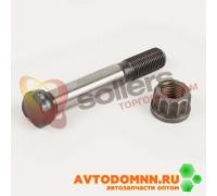 Болт шатуна с гайкой к-т двигатель ЗМЗ-406 406.1004060 ЗМЗ