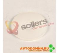 Прокладка шумоизоляционная гидронатяжителя 406.1006081-01 ЗМЗ