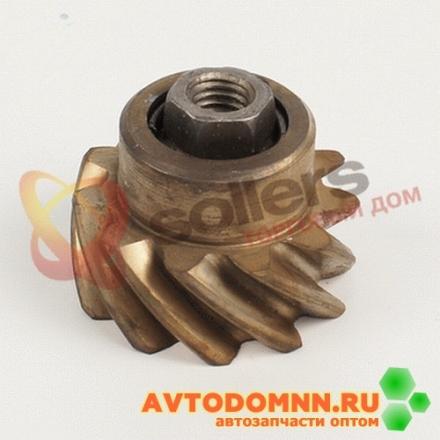 Шестерня с гайкой 406.1011216-10 ЗМЗ