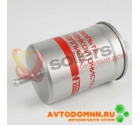 Фильтр топливный двигатель ЗМЗ-406.10, под хомут 406.1117010-251 ЗМЗ