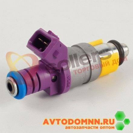 Форсунка двигатель ЗМЗ-406.10 EURO-II, УМЗ-421.10 EURO-II,III 406.1132711-02 ЗМЗ