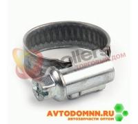 Хомут двигатель ЗМЗ-406.10 инж. 406.1147090 ЗМЗ