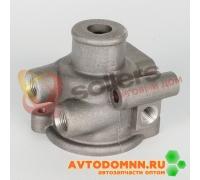 Корпус термостата 406.1306031-20 ЗМЗ