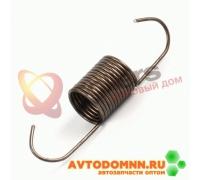 Пружина промежуточного рычага бензонасоса двигатель ЗМЗ-406 карб. 4061.1106118 ЗМЗ