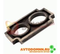 Проставка карбюратора двигатель ЗМЗ-4061,4063 4061.1107020-01 ЗМЗ