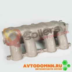 Труба впускная двигатель ЗМЗ-40621 Волга с нейтрализатором 4062.1008014-50 ЗМЗ