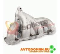 Коллектор выпускной двигатель ЗМЗ-4052, 4061, 4062, 4063, 4092 4062.1008025-20 ЗМЗ