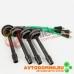 Высоковольтные провода к-т двигатель ЗМЗ-4052, 4062, 4092 4062.3707244-10 ЗМЗ