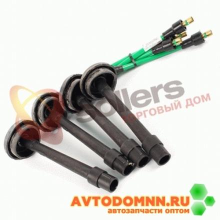 Высоковольтные провода к-т двигатель ЗМЗ-4061, 4063 4062.3707244 ЗМЗ