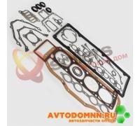 Прокладки для капитального ремонта двигателя двигатель ЗМЗ-4062 4062.3906022 ЗМЗ