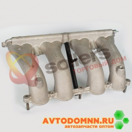 Ресивер двигатель ЗМЗ-40524, 40525 40624.1008117 ЗМЗ