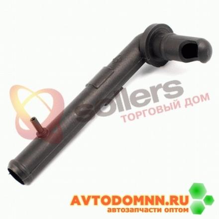 Трубка вентиляции картера двигатель ЗМЗ-40904, 40524, 40525 40624.1014190-01 ЗМЗ
