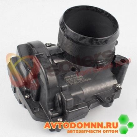 Дроссель двигатель ЗМЗ-40524, 40525 40624.1148090 ЗМЗ