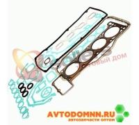 Прокладки для капитального ремонта двигателя двигатель ЗМЗ-40524, 40525, 40904 40624.3906022 ЗМЗ